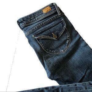 Paige size 26 jeans Bootcut